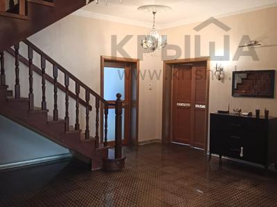 8-комнатный дом, 350 м², 12 сот., Чимбулак 16 за 122 млн 〒 в Талгаре — фото 6