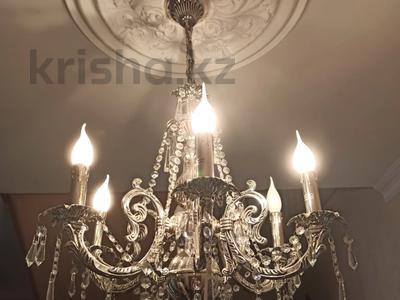 8-комнатный дом, 350 м², 12 сот., Чимбулак 16 за 122 млн 〒 в Талгаре — фото 65