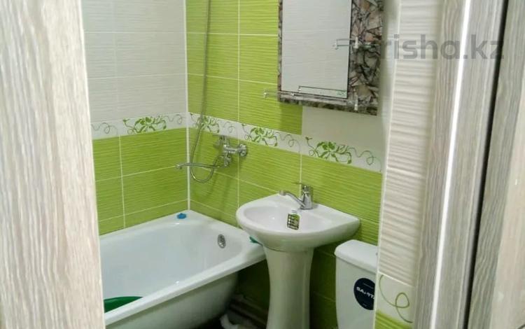 1-комнатная квартира, 33 м², 2/5 этаж посуточно, Байзак батыра 219 — Койгельды за 7 000 〒 в Таразе