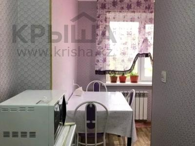 1-комнатная квартира, 33 м², 2/5 этаж посуточно, Байзак батыра 219 — Койгельды за 7 000 〒 в Таразе — фото 3