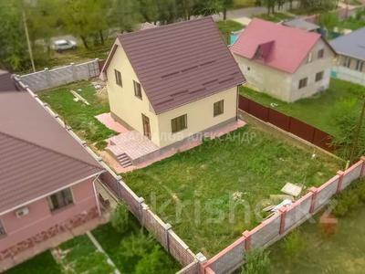 4-комнатный дом, 183.6 м², 8 сот., Карасай батыра за 45 млн 〒 в Туздыбастау (Калинино) — фото 7