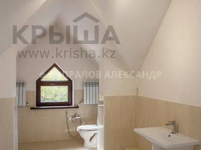 4-комнатный дом, 183.6 м², 8 сот., Карасай батыра за 45 млн 〒 в Туздыбастау (Калинино) — фото 44