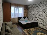 1-комнатная квартира, 52 м² посуточно, Авангард-2 11Б за 10 000 〒 в Атырау, Авангард-2
