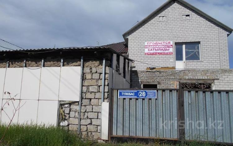 25-комнатный дом, 757 м², 10 сот., Тулкибас 28 за 54.8 млн 〒 в Нур-Султане (Астана), Алматы р-н