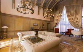 11-комнатный дом, 755 м², 20 сот., мкр Горный Гигант за ~ 1.3 млрд 〒 в Алматы, Медеуский р-н