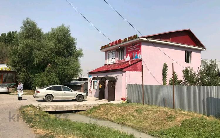 Здание, площадью 140 м², Жибек жолы 10 А за 47 млн 〒 в Туздыбастау (Калинино)