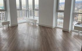 3-комнатная квартира, 120 м², 14/15 этаж помесячно, Брауна 20 за 500 000 〒 в Алматы, Бостандыкский р-н