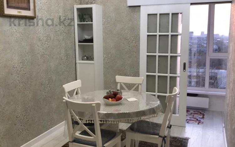 4-комнатная квартира, 118 м², 12/15 этаж, Манаса 109а за 110 млн 〒 в Алматы, Алмалинский р-н