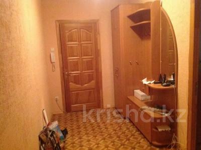 2-комнатная квартира, 57 м², 4/9 этаж помесячно, 5 мкр. 32 за 130 000 〒 в Аксае — фото 6