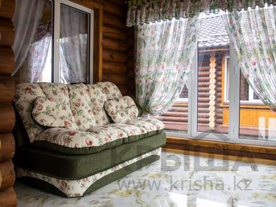 6-комнатный дом посуточно, 220 м², 10 сот., Бескайнар 20 — Жабаева за 80 000 〒 в  — фото 5