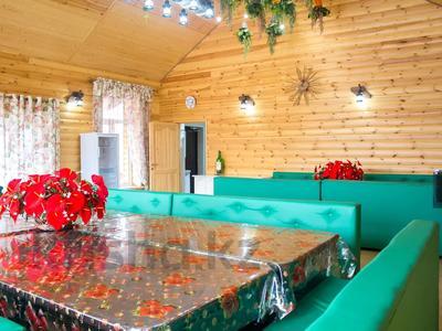 6-комнатный дом посуточно, 220 м², 10 сот., Бескайнар 20 — Жабаева за 80 000 〒 в  — фото 10