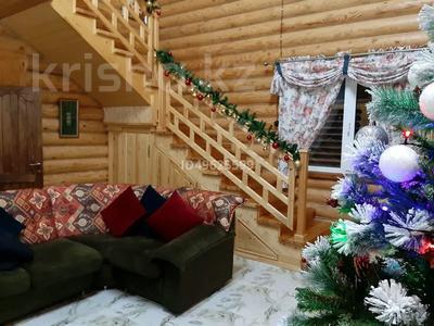 6-комнатный дом посуточно, 220 м², 10 сот., Бескайнар 20 — Жабаева за 80 000 〒 в  — фото 18