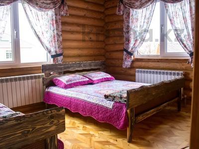 6-комнатный дом посуточно, 220 м², 10 сот., Бескайнар 20 — Жабаева за 80 000 〒 в  — фото 2