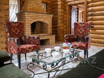 6-комнатный дом посуточно, 220 м², 10 сот., Бескайнар 20 — Жабаева за 80 000 〒 в  — фото 4