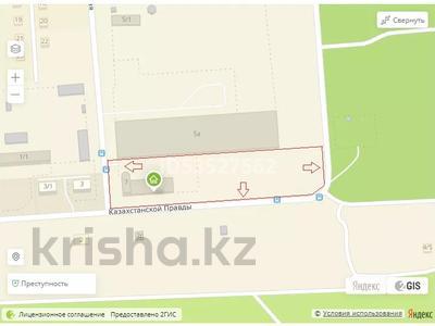 Склад бытовой 1 га, Лесная 7 — Казахстанской Правды за 350 млн 〒 в Павлодаре — фото 17
