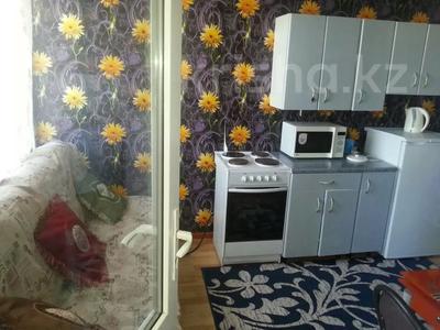1-комнатная квартира, 46 м², 5/7 этаж посуточно, Мкр. Каратал 19б за 7 000 〒 в Талдыкоргане — фото 2