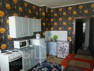 1-комнатная квартира, 46 м², 5/7 этаж посуточно, Мкр. Каратал 19б за 7 000 〒 в Талдыкоргане — фото 3