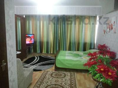 1-комнатная квартира, 46 м², 5/7 этаж посуточно, Мкр. Каратал 19б за 7 000 〒 в Талдыкоргане — фото 4