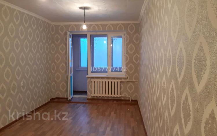 1-комнатная квартира, 23 м², 4/4 этаж, Саина 8 — Толе би за 7.3 млн 〒 в Алматы, Ауэзовский р-н