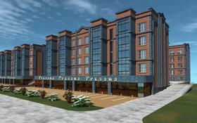 3-комнатная квартира, 121 м², 2/5 этаж, Батыс-2 52г за 24.2 млн 〒 в Актобе, мкр. Батыс-2