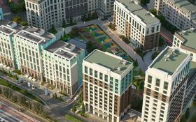 3-комнатная квартира, 126.5 м², 2/8 этаж, Туран 22 за ~ 57.4 млн 〒 в Нур-Султане (Астана), Есиль р-н
