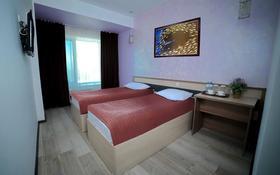 1-комнатная квартира, 25 м², 2/6 этаж посуточно, Желтосан 12 — Райымбека за 8 000 〒 в Алматы, Жетысуский р-н