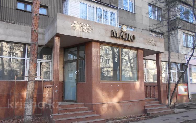 Помещение площадью 388 м², Курмангазы 144 — Клочкова за 120 млн 〒 в Алматы