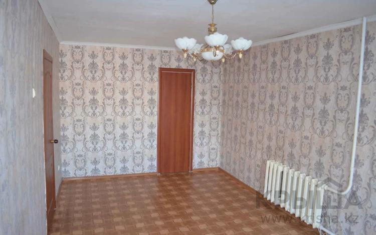 1-комнатная квартира, 33.5 м², 3/9 этаж, проспект Абылай Хана 3 за 11.5 млн 〒 в Нур-Султане (Астана), Алматы р-н