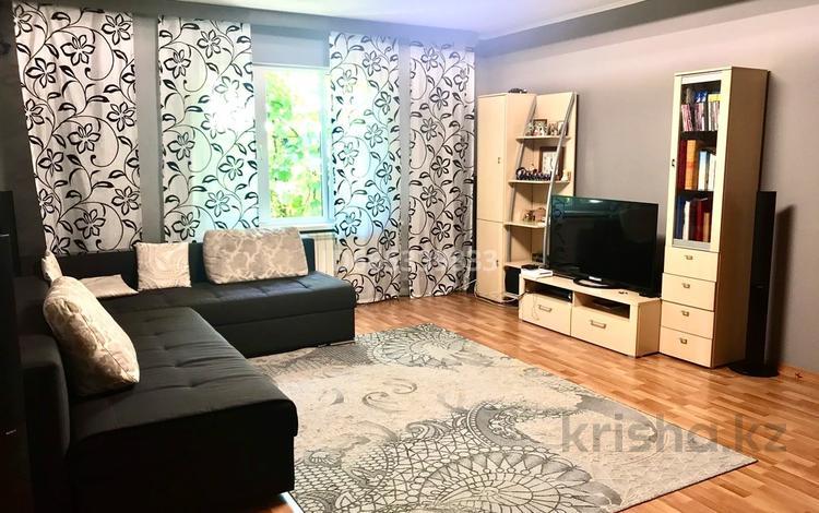 9-комнатный дом, 346 м², 10 сот., Самаркандская — Баумана за 79 млн 〒 в Алматы, Алатауский р-н