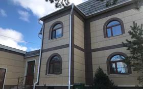 6-комнатный дом помесячно, 496.7 м², 12 сот., Жанаконыс 57Б за 750 000 〒 в Нур-Султане (Астана), Сарыарка р-н