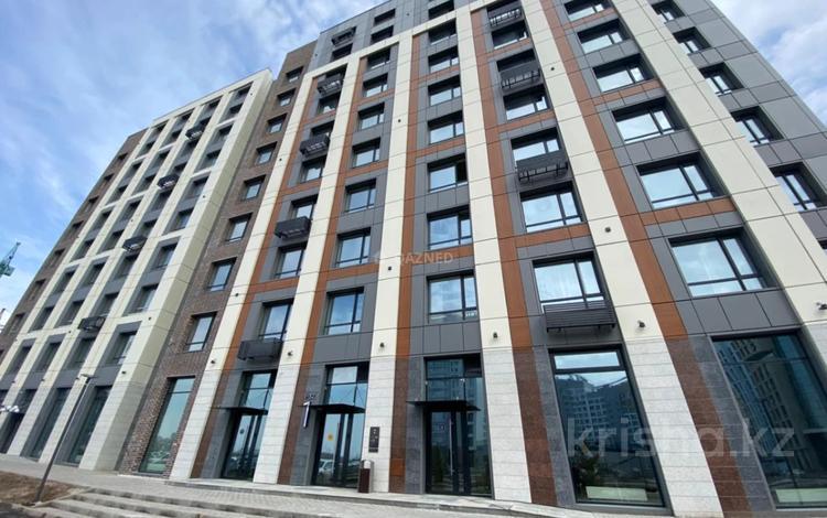 Помещение площадью 120 м², ЕК-32 — проспект Туран за 7 500 〒 в Нур-Султане (Астане), Есильский р-н
