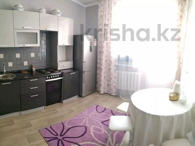 1-комнатная квартира, 43 м², 10/10 этаж посуточно, Кабанбай батыра 42 — Алматы за 6 000 〒 в Нур-Султане (Астана), Есиль р-н — фото 2