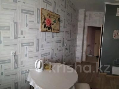 1-комнатная квартира, 43 м², 10/10 этаж посуточно, Кабанбай батыра 42 — Алматы за 6 000 〒 в Нур-Султане (Астана), Есиль р-н — фото 3