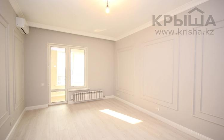 2-комнатная квартира, 64 м², 10/14 этаж, Манаса за 44 млн 〒 в Алматы, Алмалинский р-н