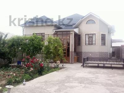 6-комнатный дом, 250 м², 8 сот., Аргынбекова -Салтанатты 10 — Анар аже за 57 млн 〒 в Шымкенте, Аль-Фарабийский р-н