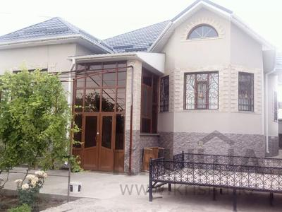 6-комнатный дом, 250 м², 8 сот., Аргынбекова -Салтанатты 10 — Анар аже за 57 млн 〒 в Шымкенте, Аль-Фарабийский р-н — фото 2