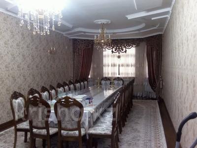 6-комнатный дом, 250 м², 8 сот., Аргынбекова -Салтанатты 10 — Анар аже за 57 млн 〒 в Шымкенте, Аль-Фарабийский р-н — фото 4