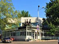 Здание, площадью 859.5 м²