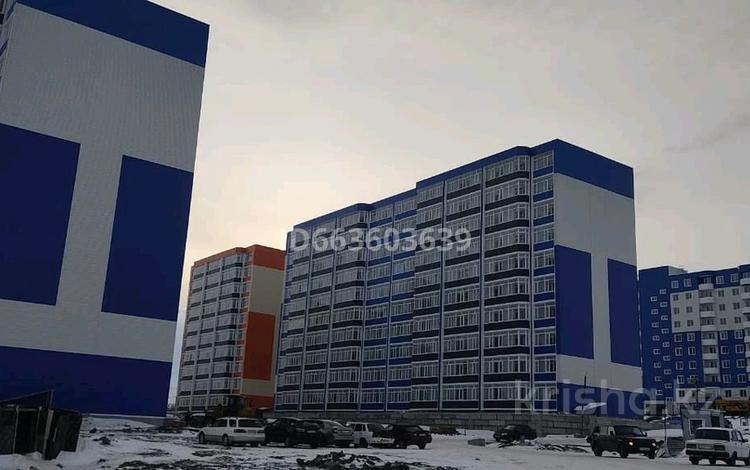 2-комнатная квартира, 56 м², 3/9 этаж, проспект Ильяса Есенберлина 13/5 за 17.8 млн 〒 в Усть-Каменогорске