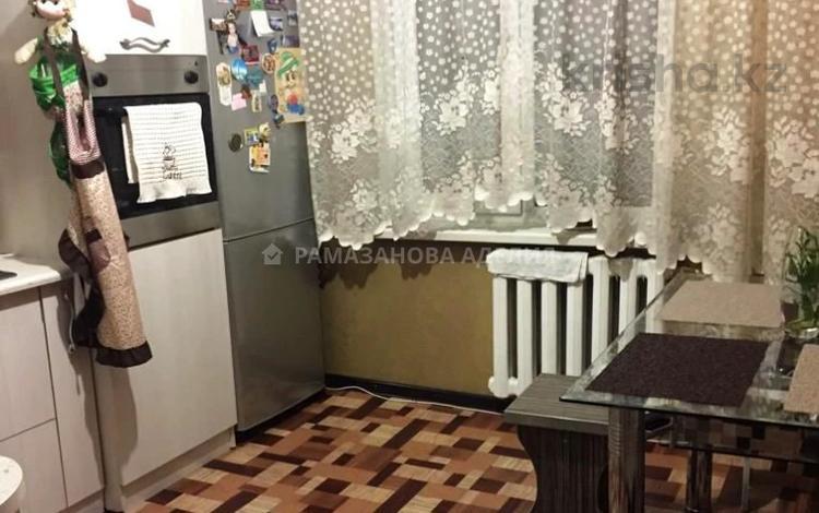 2-комнатная квартира, 55 м², 3/5 этаж, мкр Тастак-2, Ислама Каримова за 23.4 млн 〒 в Алматы, Алмалинский р-н