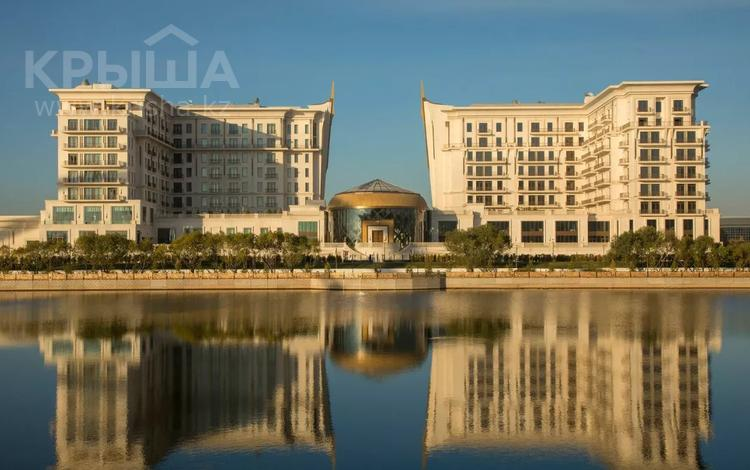 Офис площадью 2400 м², Кабанбай батыра 1 за 12 000 〒 в Нур-Султане (Астане), Есильский р-н