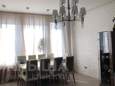 4-комнатная квартира, 142 м², 1/8 этаж, Панфилова 8 за 69 млн 〒 в Нур-Султане (Астана), Алматинский р-н