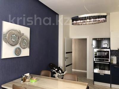 4-комнатная квартира, 142 м², 1/8 этаж, Панфилова 8 за 69 млн 〒 в Нур-Султане (Астана), Алматинский р-н — фото 4