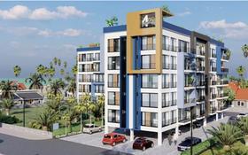 2-комнатная квартира, 50 м², Искеле за 31.8 млн 〒 в Фамагусте