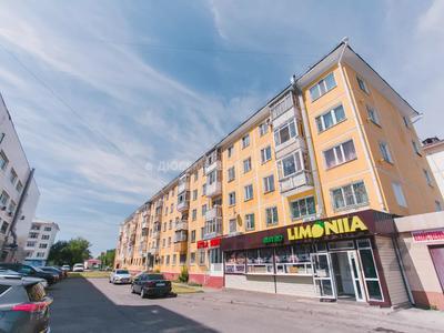 1-комнатная квартира, 31 м², 3/5 этаж, проспект Женис 69 за 9.7 млн 〒 в Нур-Султане (Астана), Сарыарка р-н — фото 13
