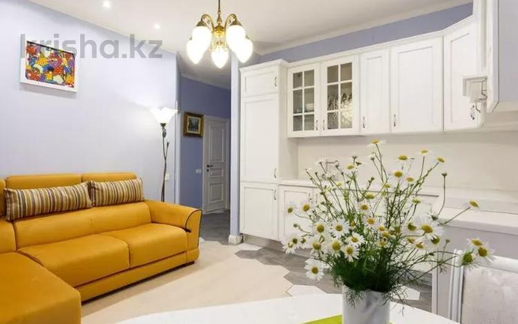 1-комнатная квартира, 32 м², 3/12 этаж, Крымская 89 за ~ 14 млн 〒 в Сочи