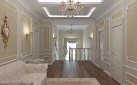 12-комнатный дом помесячно, 1000 м², 10 сот., Домалак Ана за 7 млн 〒 в Нур-Султане (Астана)