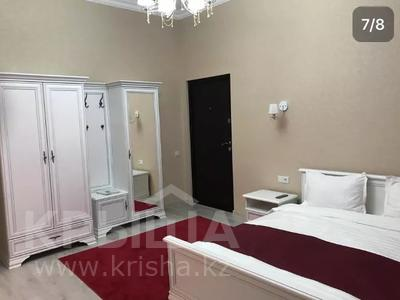 1-комнатная квартира, 50 м², 22/22 этаж посуточно, Қабанбай батыр 11 за 7 000 〒 в Нур-Султане (Астана), Есиль р-н — фото 13