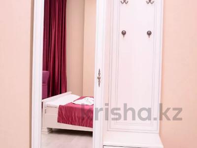 1-комнатная квартира, 50 м², 22/22 этаж посуточно, Қабанбай батыр 11 за 7 000 〒 в Нур-Султане (Астана), Есиль р-н — фото 20