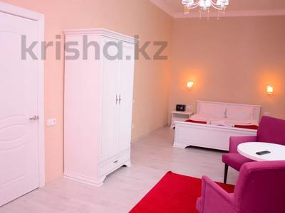 1-комнатная квартира, 50 м², 22/22 этаж посуточно, Қабанбай батыр 11 за 7 000 〒 в Нур-Султане (Астана), Есиль р-н — фото 22